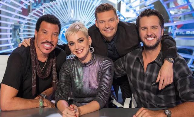 Amalia Watty America Idol