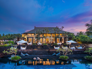 Hotel Career - Various Job Vacancies at The St. Regis Bali Resort
