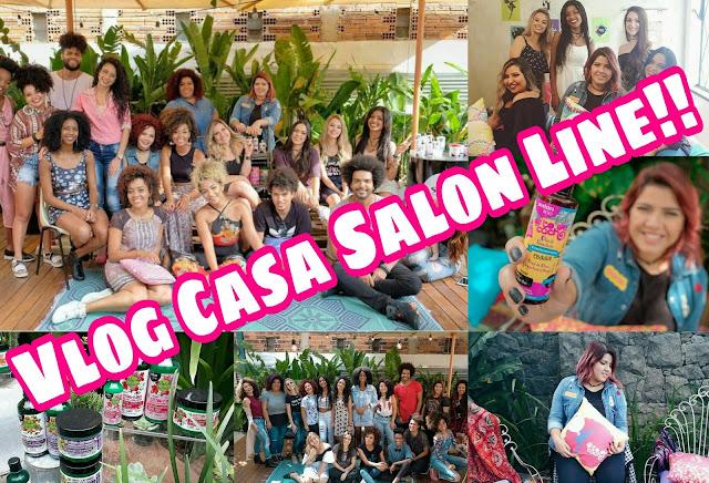 Vlog Casa Salon Line