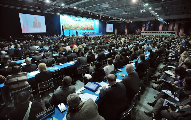 International climate negotiators need to recognize the motivations that drive populist nationalist leaders.