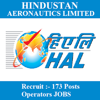 Hindustan Aeronautics Limited, HAL, freejobalert, Sarkari Naukri, Latest Jobs, UP, Uttar Pradesh, 10th, ITI, Operator, hal logo