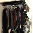 The Treatment of Clothes Closet