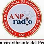 ANP RADIO EN VIVO