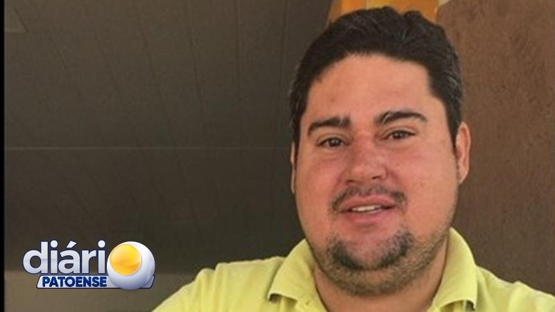 Jovem acidentado em Santa Terezinha não resiste e morre no Hospital de Patos