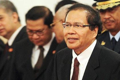 Copot Rizal Ramli, Jokowi Selamatkan Ahok di Proyek Reklamasi?