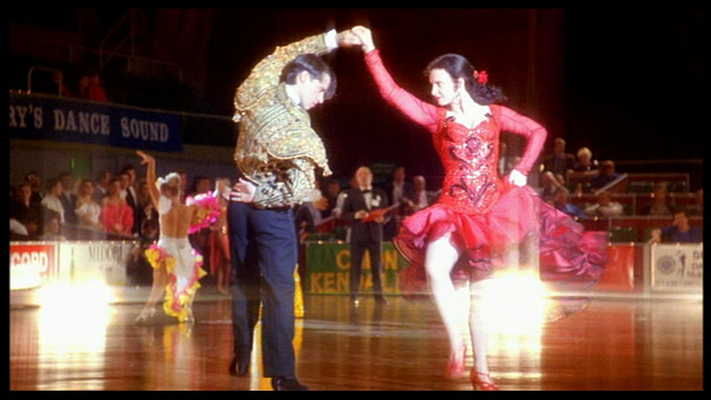 strictly ballroom perspectives on belonging Great memorable quotes and script exchanges from the strictly ballroom movie on quotesnet.