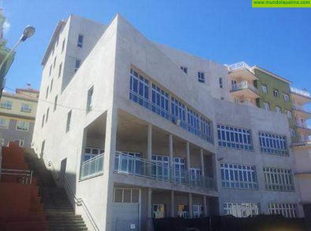 CC de San Andrés y Sauces denuncia que el Ayuntamiento ha vuelto a perder una subvención para el Centro de Mayores