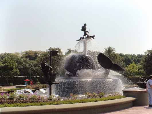 Learn, Love and Laugh thru BLOGGING!: Day 3 - Hongkong Disneyland Day Out!