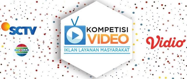 KOMPETISI VIDEO IKLAN