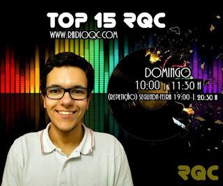 TOP15 RQC