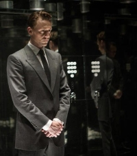 Ben Wheatley's High-Rise Film