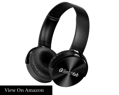Extra bass Headphones Under 1k