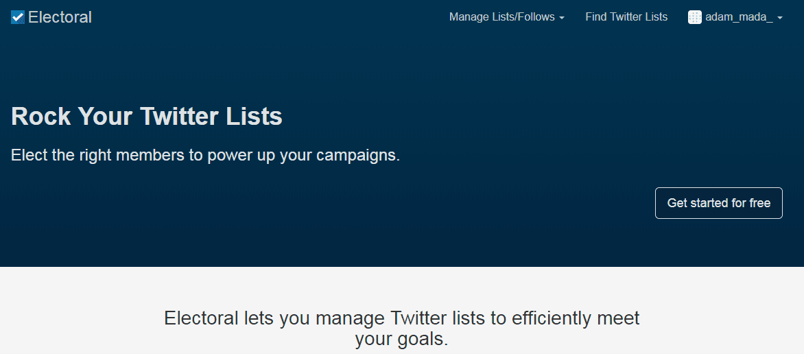 How to export twitter followers to excel file for free