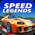 Speed Legends apk + obb