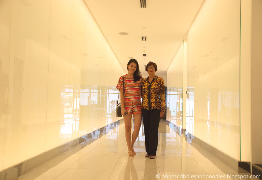 Azure Urban Resort and Residences Staycation | Anne's Scribbles and Doodles