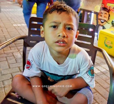 Parenting : Jangan Ajarkan Anak Untuk Membenci