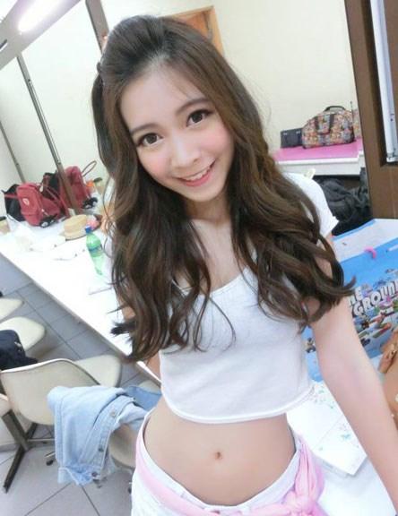 Taiwan Sexy Girl : Qube - 888 Taiwan Girl