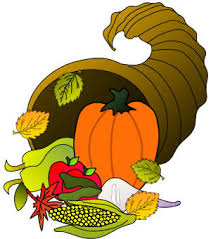 2017 thanksgiving clipart