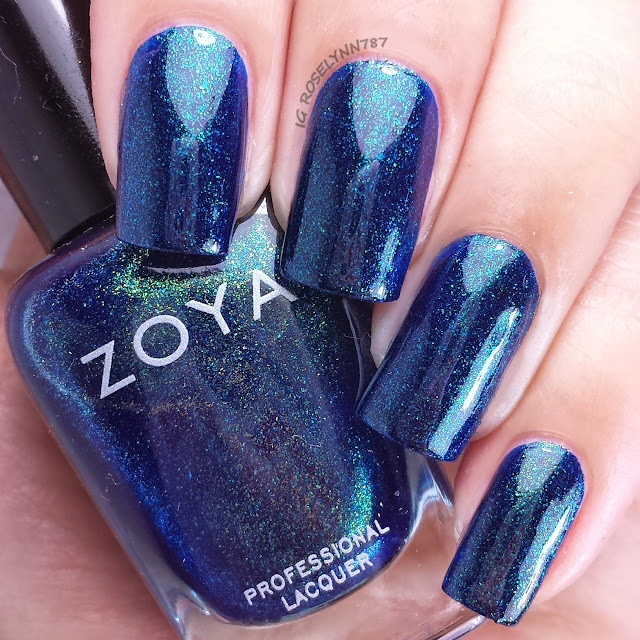 Zoya Remy