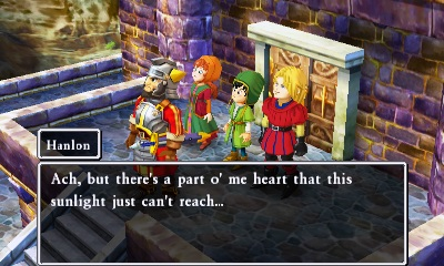 Dragon Quest on 3DS review