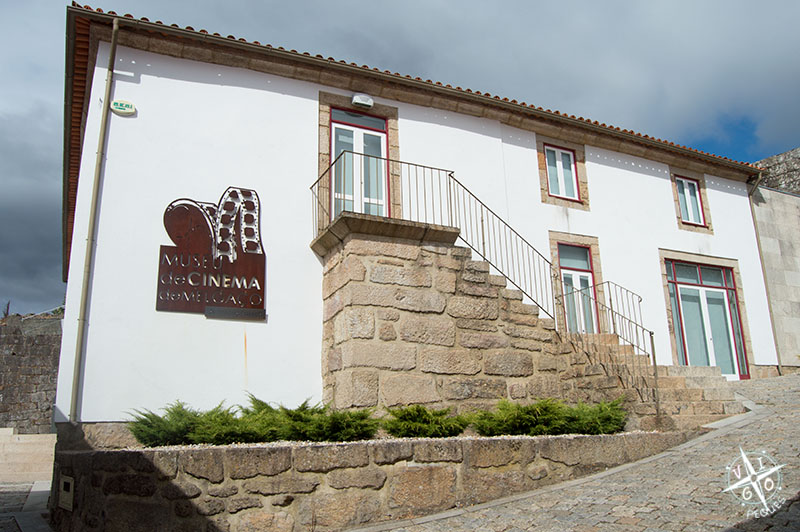 Museo del cine de Melgaço