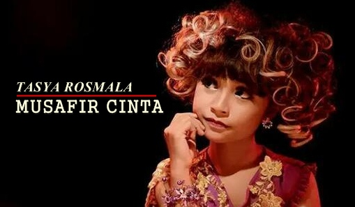 Download Lagu Tasya Rosmala - Musyafir Cinta Mp3