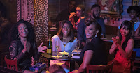 Girls Trip Jada Pinkett Smith, Queen Latifah, Regina Hall and Tiffany Haddish Image 4 (4)