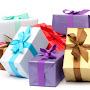 Cadeaux de fêtes