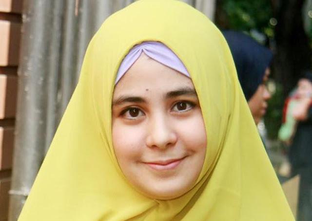 Risty Tagor: Poligami Bukan Hal yang Bikin Kapok