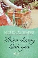 Thiên Đường Bình Yên - Nicholas Sparks