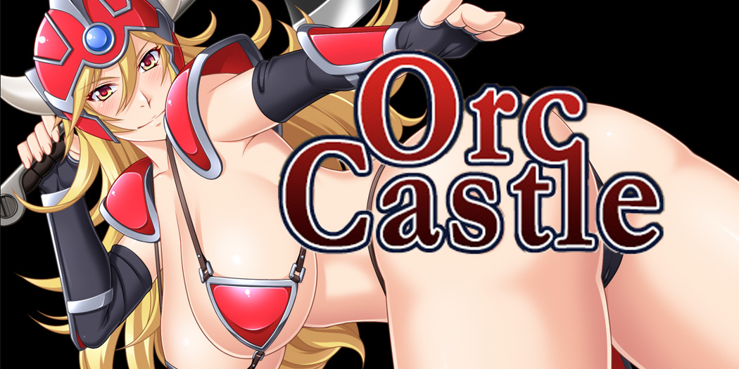[2016][Hentai Industries] Revolution! Orc Castle – Disgraced Battle Maidens in Heat [18+][v2.01]