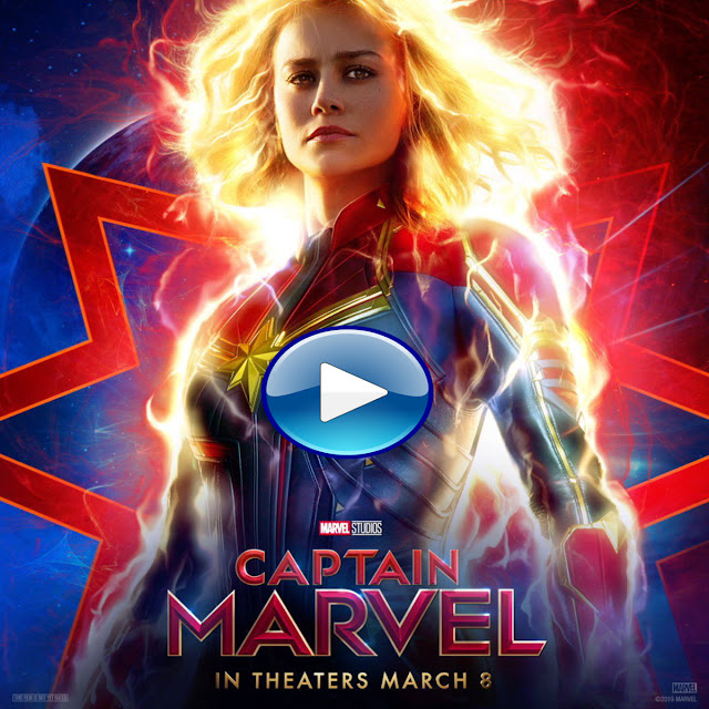 تحميل ومشاهدة فيلم Captain Marvel 2019 بجودة HD