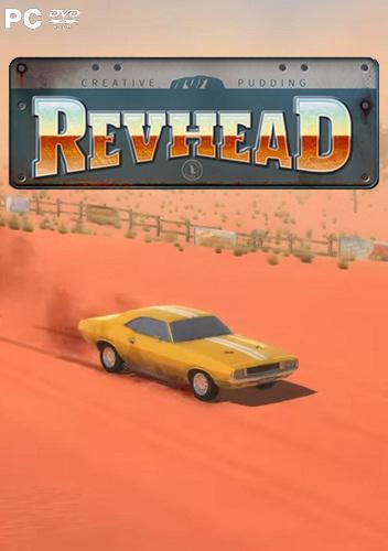 Revhead (2017)