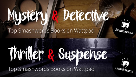 Smashwords 2016 wattpad promotion features 127 smashwords mystery thriller authors fandeluxe Gallery