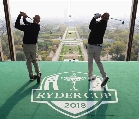 Ryder Cup 2018, golf, locations, dates, time, venues.