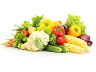 sayur sayuran untuk ibu mengandung
