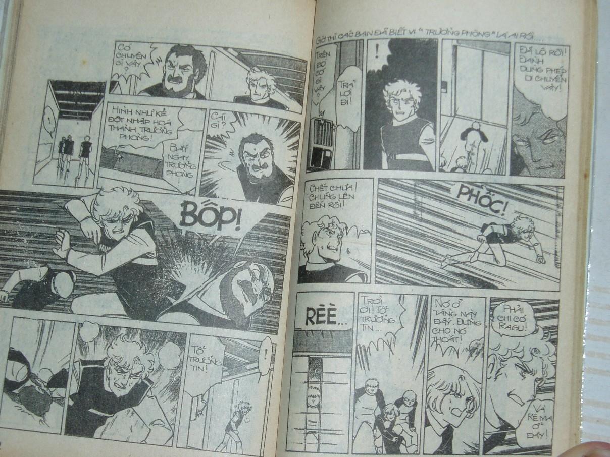 Siêu nhân Locke vol 10 trang 48