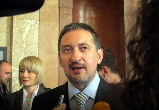 Georgievski: Albania must join Kosovo and Albanian lands in Macedonia and Serbia