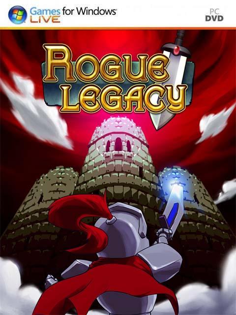 تحميل لعبة Rogue Legacy برابط مباشر + تورنت