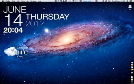Live Wallpapers For Mac Wallpapers Engine