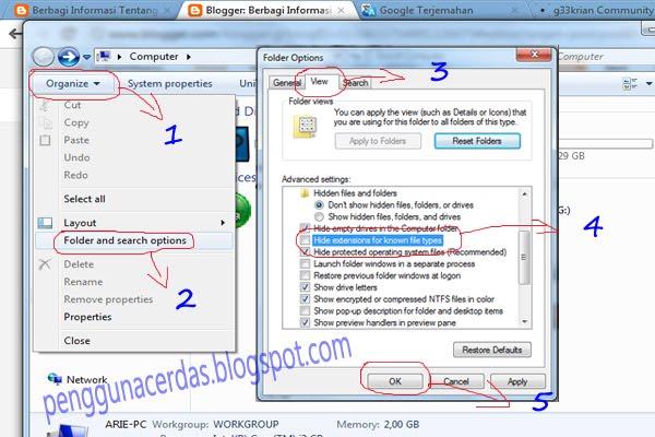 Tech Illusionist Mengubah File Rar Menjadi Iso Tanpa Software