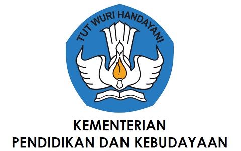 Mengenal Logo Kementerian Pendidikan dan Kebudayaan RI beserta Panduan Warna dan Uraian Lambangnya