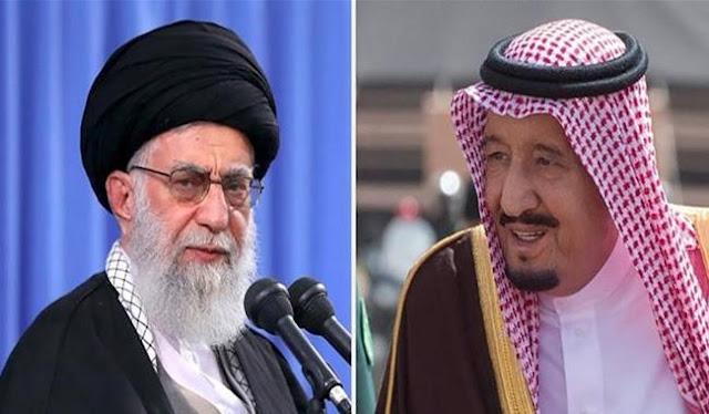 Blaming Iran, Saudi says missile strike may be 'act of war'