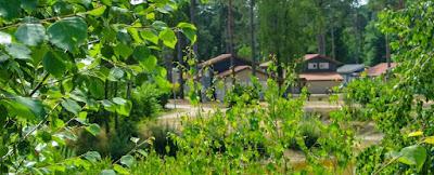 Ferienpark Molenheide Belgien