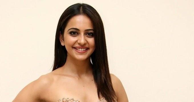 Actress Rakul Preet Singh Latest Hot HD Gallery