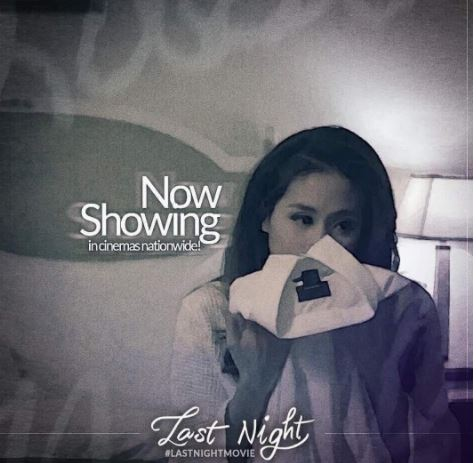 'Last Night' Movie Of Piolo Pascual And Toni Gonzaga Was Indeed A Star-Studded Event!