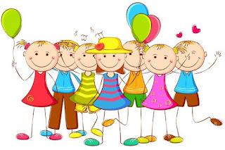 udo o que hoje preciso realmente saber, sobre como viver, o que fazer e como ser, eu aprendi no jardim de infância.Blog criança é vida.
