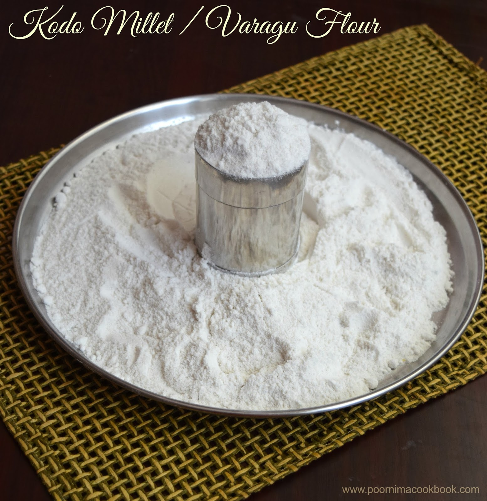 Healthy Food Kitchen Thinai Dosai Foxtail Millet PesarattuThinai ...