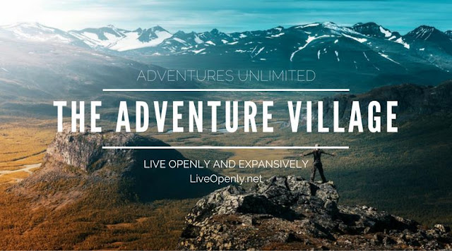 The-Adventure-Village
