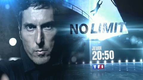 No limit saison 3
